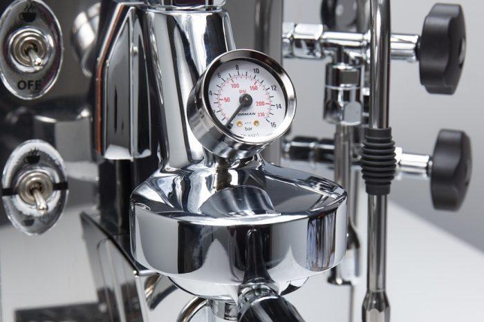 ACS Minima Dual Boiler Espresso Coffee Machine