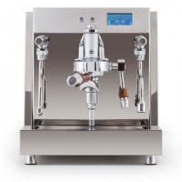 Vesuvius Dual Boiler Espresso Coffee Machine