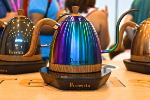brewista artisan 600ml rainbow