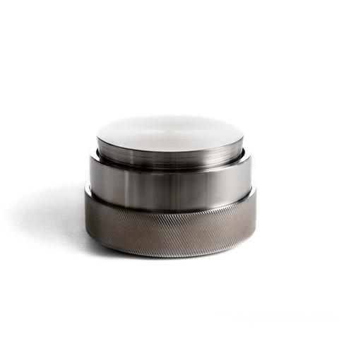 new levy tamp