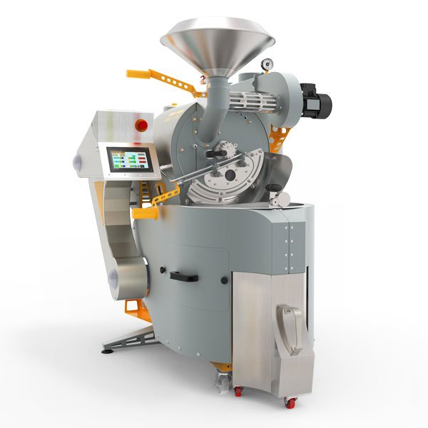 silon zr7 coffee roaster