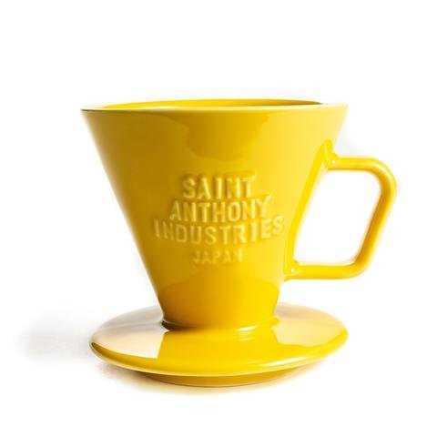 C70 CERAMICS BREWER Yellow