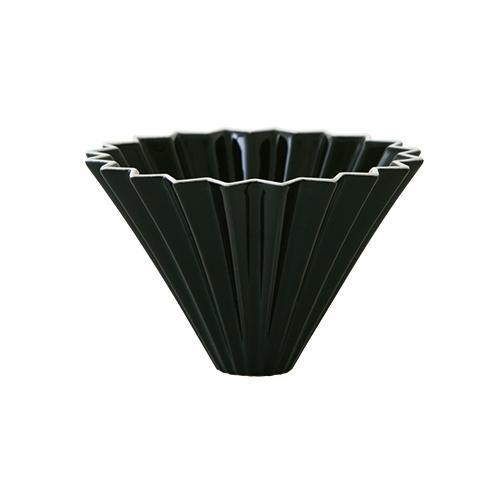 ORIGAMI Dripper M Black