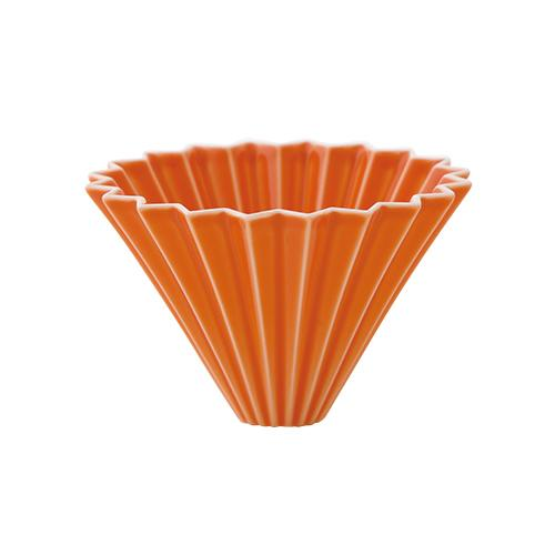ORIGAMI Dripper M Orange