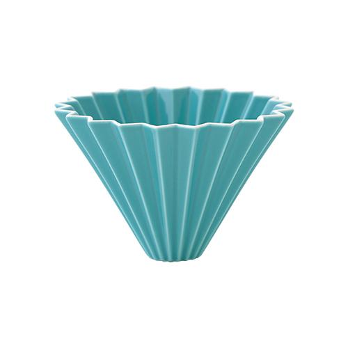 ORIGAMI Dripper M Turquoise