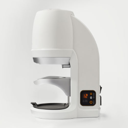 Puqpress Q2 Automatic Tamper White