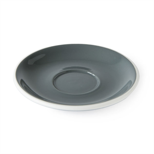 Pack of 6 Medium Saucers Dolphin, 14cm