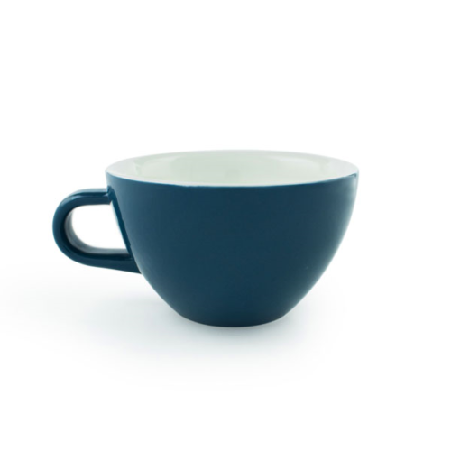 Pack of 6 Cappuccino Cups Whale, 190ml