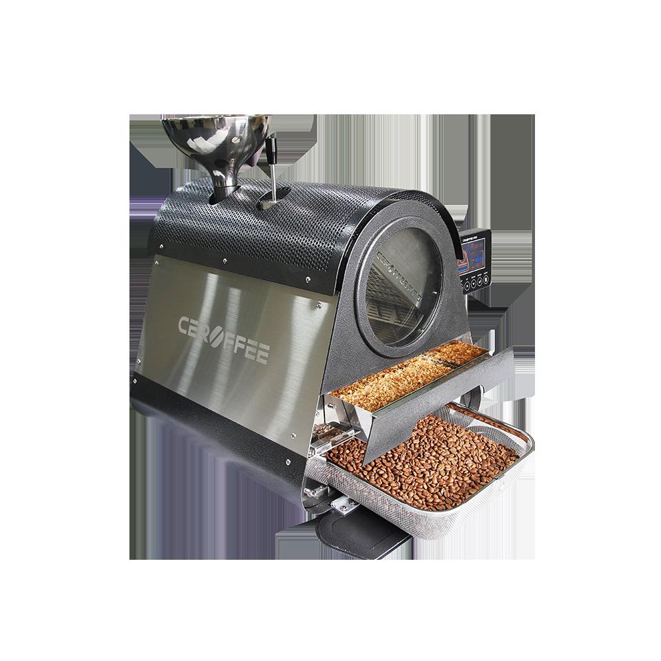 CEROFFEE Coffee roaster