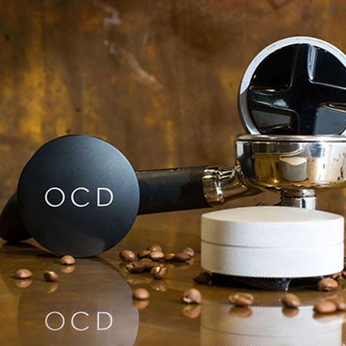 ONA Coffee Distributor OCD V3