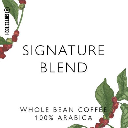 Signature Blend