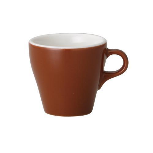 ORIGAMI 8oz Cup Brown