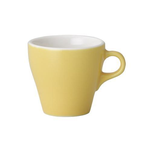 ORIGAMI 8oz Cup Yellow