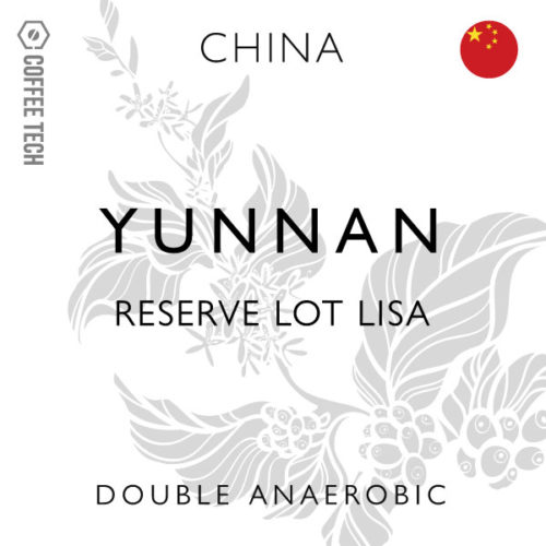 Yunnan Private Collection Lot Lisa - Double Anaerobic