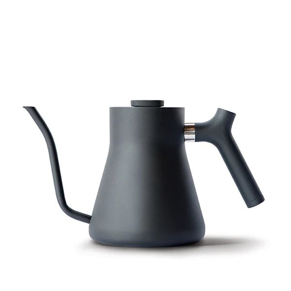 FELLOW STAGG POUR OVER KETTLE Black
