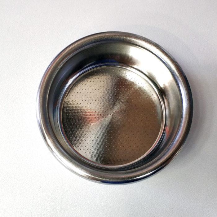 VST Precision Filter Baskets 58mm Group 20g Ridgeless