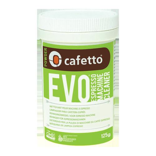 Cafetto Evo 125g