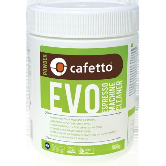 Cafetto Evo 500g