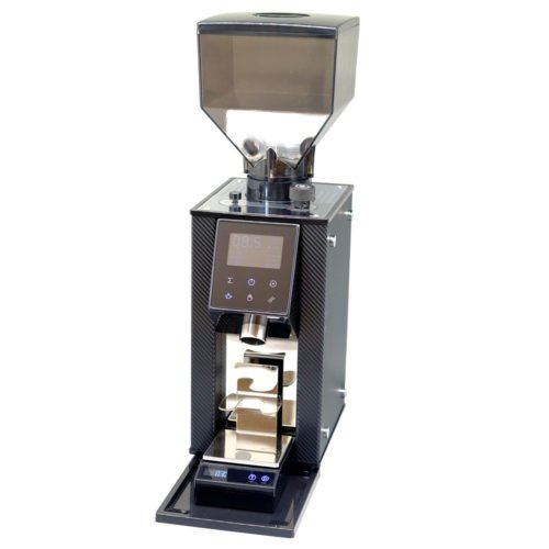 COFFEE TECH GRINDER ZF64W with Gravimetric