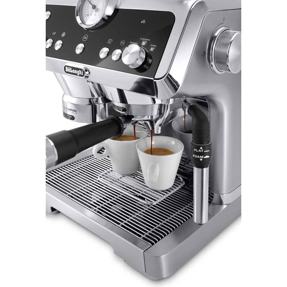 Delonghi La Specialista Manual Coffee Machine - PUMP ESPRESSO