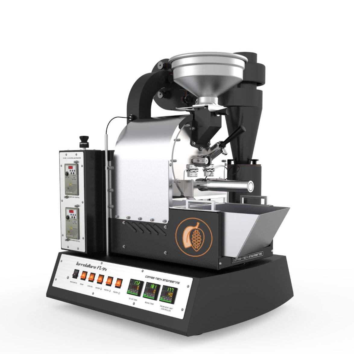 FZ94 Pro-Lab Cacao (Cocoa) Roaster