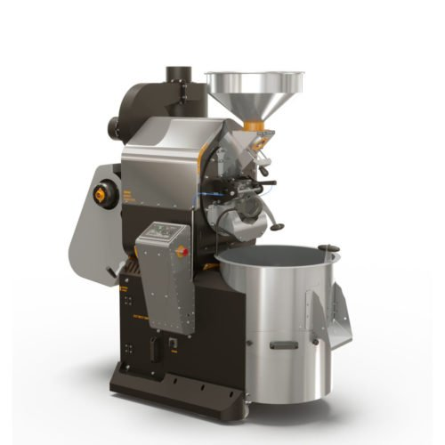 Ghibli R15 Commercial Roaster