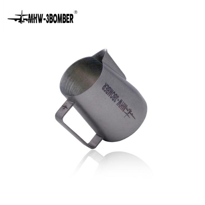 Coffee Steaming Pitcher Milk Jug 700ml Ultimate 4.0