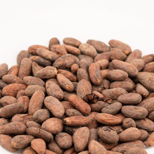 Panama Organic Cacao Beans - Roasted