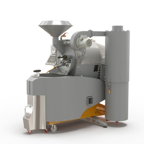 Silon ZR7 Coffee Shop Roaster 7kg