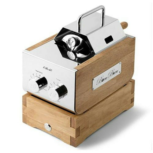 BOCABOCA Coffee Roaster 250 - New Version - Home Roasting Machine