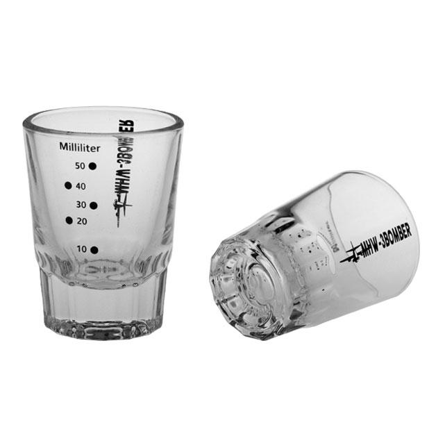 Espresso Glass 60ml