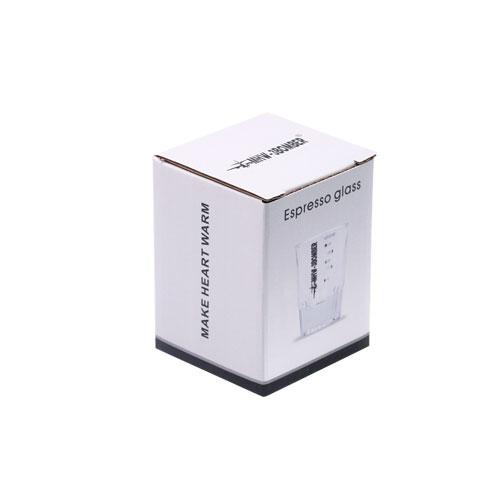 Espresso Glass 60ml box