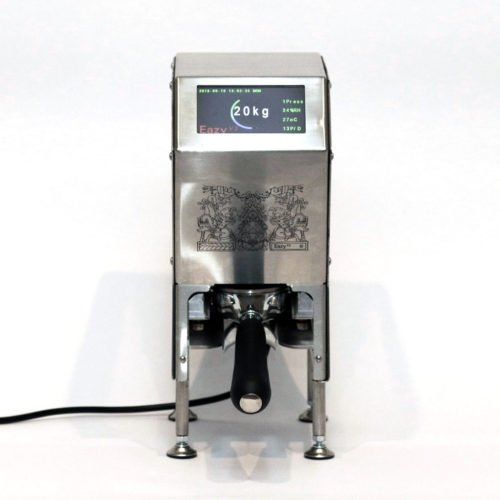 EazyV3 - Fully Automated Coffee Tamper