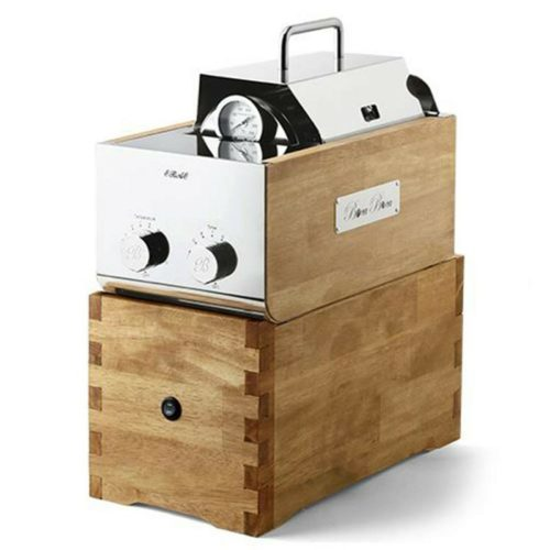 BOCABOCA 500 Coffee Roaster with Cooler - NEW