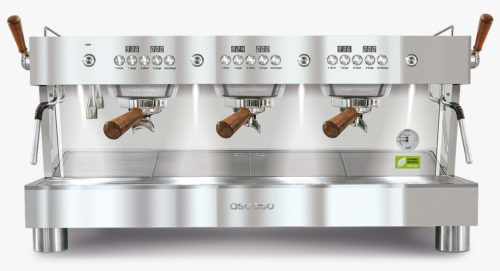 Barista T One