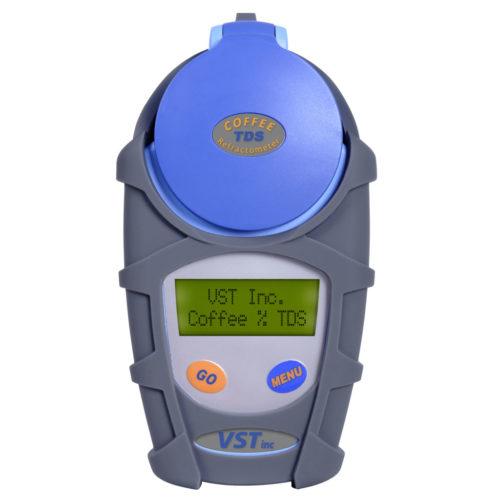 VST Refractometer