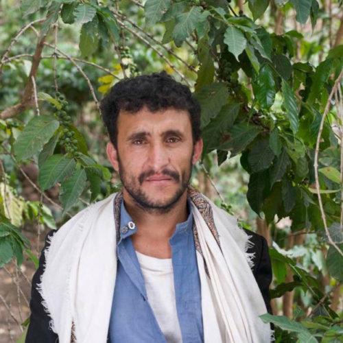 Essam Abdo Muhsin