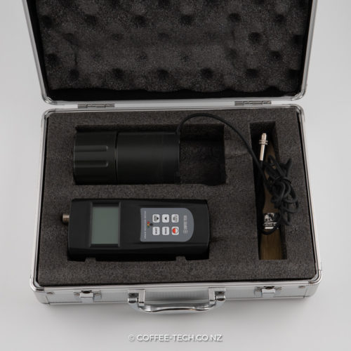 Coffee Tech coffee moisture meter