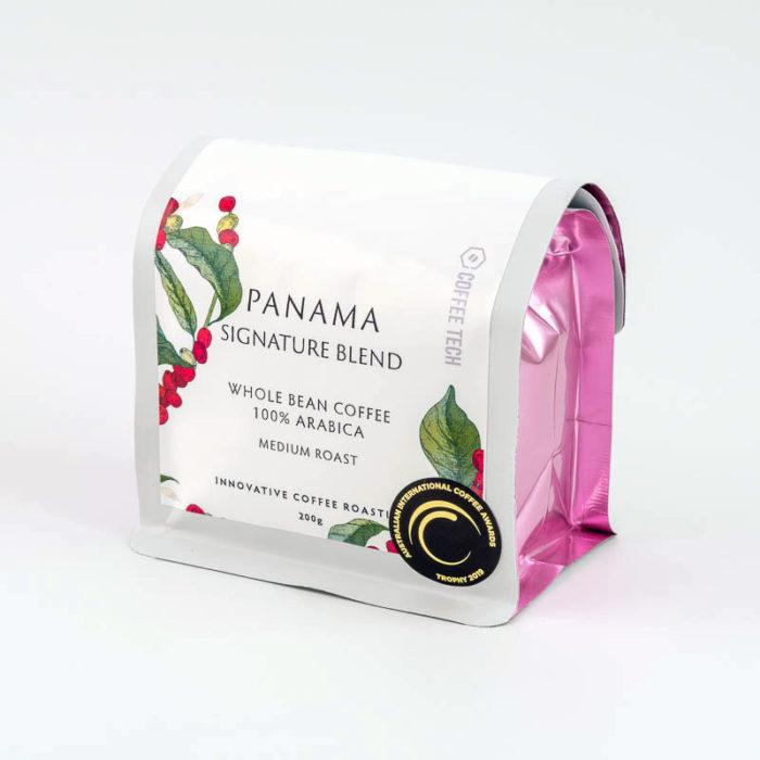 Panama Signature Blend